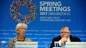 TVF - Tarptautinis valiutos fondas