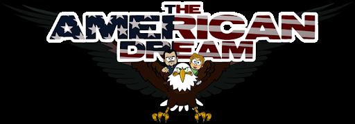 Amerikietiška svajonė